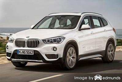 Insurance for BMW X1